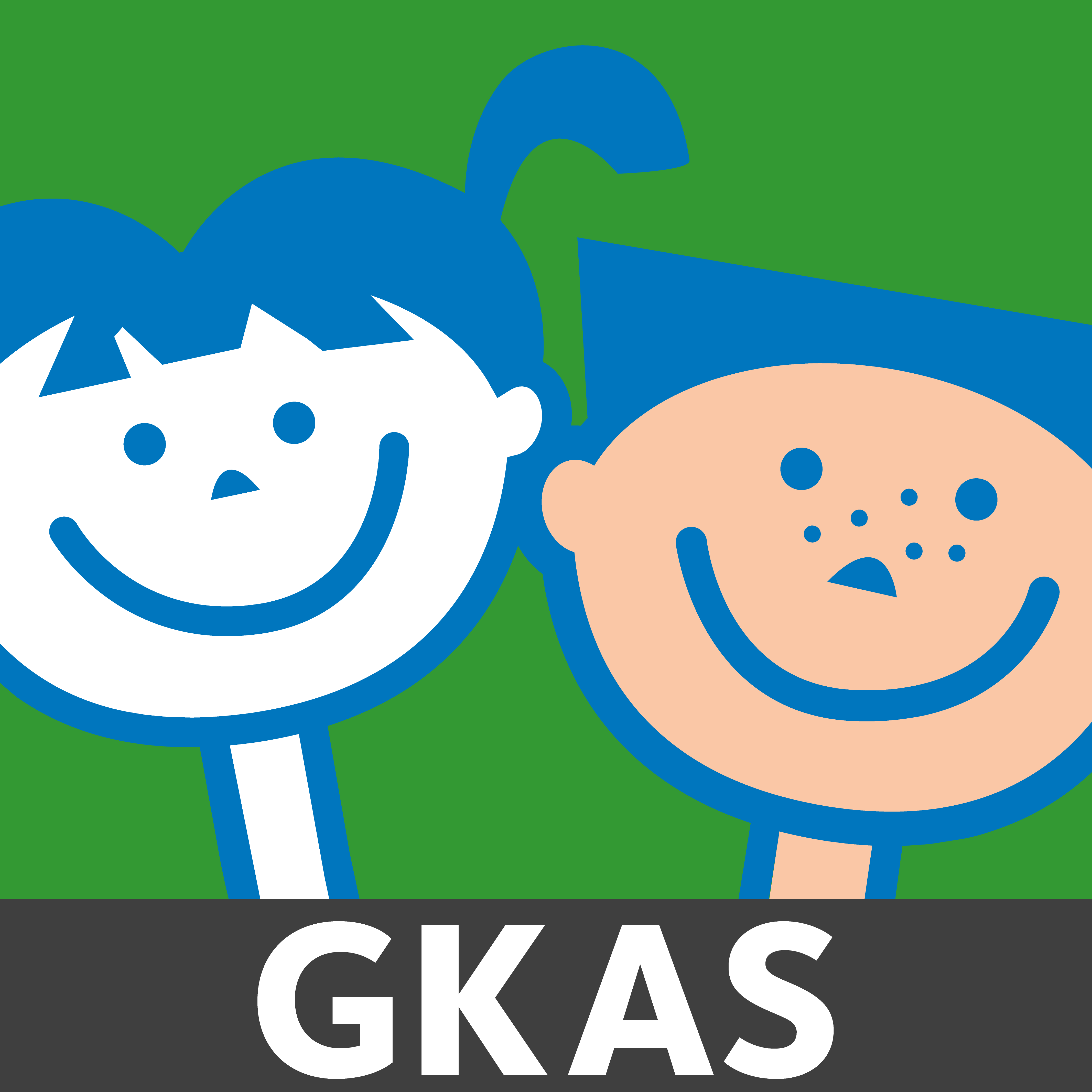 Give Kids A Smile app icon