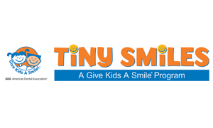 Tiny Smiles logo