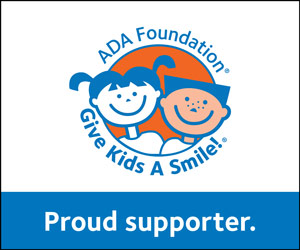 "GKAS square banner ad ""proud supporter"""