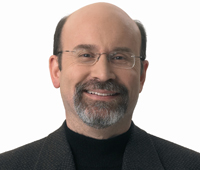 Photo of Dr. Jeff Dalin